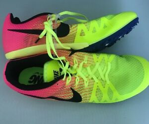 sports shoes b4141 72307 Image is loading Men-039-s-Nike-Zoom-Rival-M-Racing-