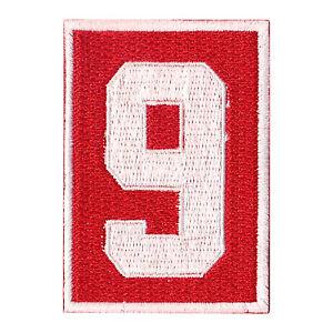 Gordie-Howe-9-Detroit-Red-Wings-Memorial-Jersey-Patch