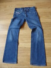 womens DIESEL jeans - size 28/30 great condition