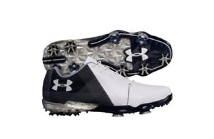 zapatos golf hombre under armour azul