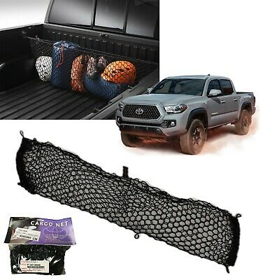 Genuine Toyota Accessories PT347-35050 Exterior Cargo Net