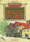 Britain's 500 Best Pubs by Roger Protz (Paperback, 2002)