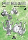 Welt der Zahl 2. Erweitertes Arbeitsheft. Bayern von Hans-Dieter Rinkens und Kurt Hönisch (2003, Geheftet)