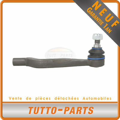 A1693300603 Rotule Avant Droit Avant Droit MERCEDES Classe A W168 W169 B W245