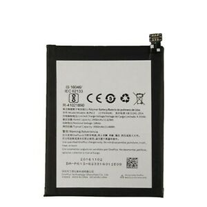 HTC-One-Plus-3T-Replacement-Battery-BLP633-3300mAh-One-Plus-3-Three-1-3-Battery