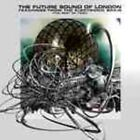 Tributor Future Sound of London - Teachings From The Electronic Brain