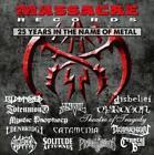 Massacre Records-25 Years In Metal von Various Artists (2016)