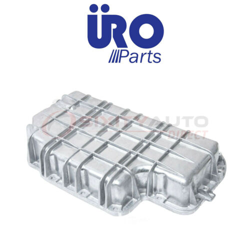 Low mm URO Parts Engine Oil Pan for 2001-2002 Mercedes-Benz CLK55 AMG 5.5L V8