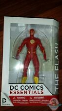 The New 52 Series 1 Justice League The Flash Action Figure DC Direct