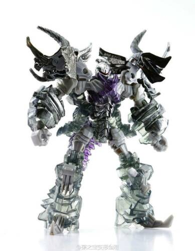Transformers Age of Extincion Platinum Dinobots Unleashed # SLUG Loose