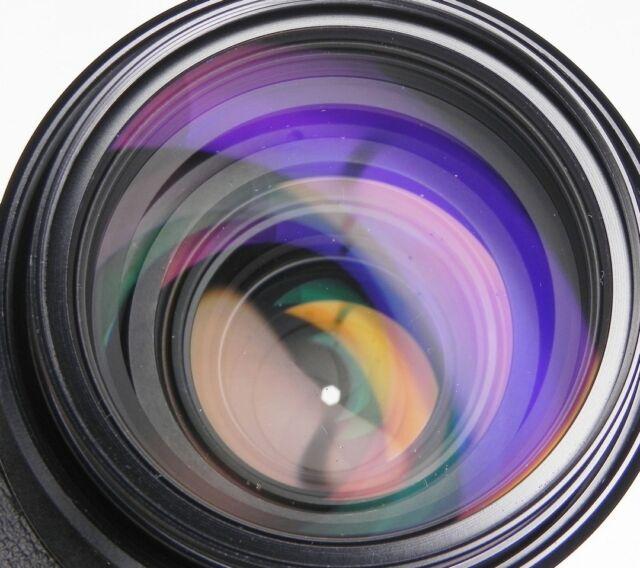 Minolta 40-80mm f2.8 MC-X  #1015991