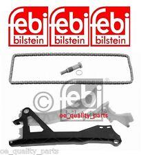 Genuine Febi Timing Chain Kit BMW 1 E87 316 318 320 i E46 E90 E91 X1 X3 N46 B20B
