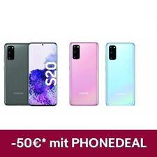 "Samsung Galaxy S20+ SM-G985F Android Smartphone 16,95cm 6,7"" 128GB 8GB HybridSIM"