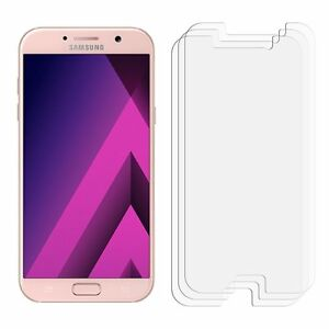 2-Screen-Protectors-Protect-For-Samsung-Galaxy-A3-2017