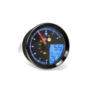 Details about Harley Davidson Sportster Plug n Play 2004-13 Speedometer,  RPM & Gear Indicator