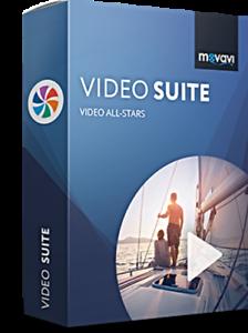 Movavi Video Suite 18 for Windows