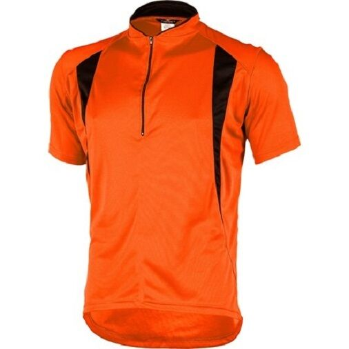 CANARI OXFORD CYCLING JERSEY MENS  LARGE NWT   60  support wholesale retail