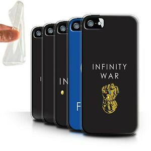 Gel-TPU-Case-for-Apple-iPhone-5-5S-Infinity-War-Inspired