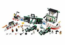 Lego 75883 Speed Champion MERCEDES AMG Petronas Formula One Team Lego Toy