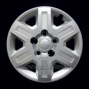 Dodge-Caravan-2011-2013-Hubcap-Genuine-Factory-Original-OEM-8033b-Wheel-Cover