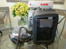 EHEIM Pro 4 External Canister Aquarium Filter Model 250