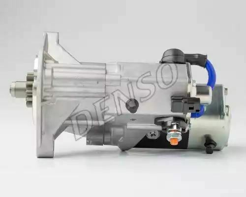 Denso DSN1228 Starter Motor Replaces 28100-17050 28100-17051