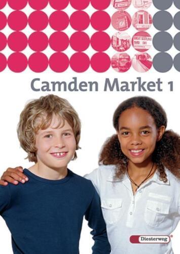 1 von 1 - Camden Market / Camden Market - Ausgabe 2005 von Peter Oldham (2005, Gebundene A