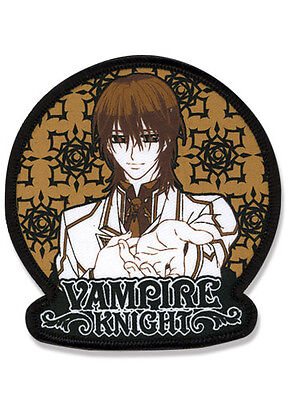 """Vampire Knight Anime Kaname SD Patch 3/"""" x 3/"""" Patch Licensed GE Animation 4486"""