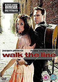 Walk-The-Line-DVD-2006-NEW-amp-SEALED