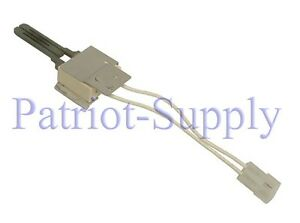 """Robertshaw 41-408 Hot Surface Ignitor Norton 271N Lead Wire Length 5/"""""""