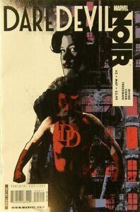 Daredevil-Noir-2009-Ltd-2-Near-Mint-NM-CvrA-Marvel-Comics-MODERN-AGE