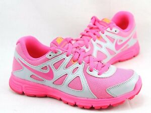 c02e123d42a NIKE YOUTH SHOES REVOLUTION 2 (GS) 555090-011 Youth Sizes 4.5~6.5