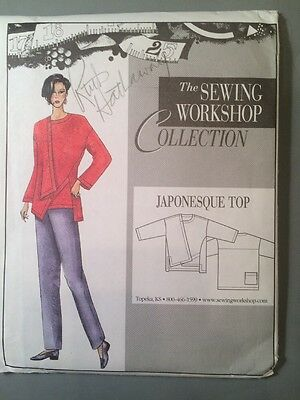 Sewing Workshop Collection On Ebay