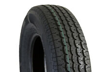 ~1 New ST205/75R14 LRC 6 Ply Velocity Radial Trailer 2057514 205 75 14 R14 Tires