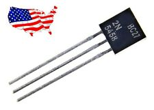 2n5458 5 Pcs N Channel To 92 Jfet Transistorbc27 From Usa