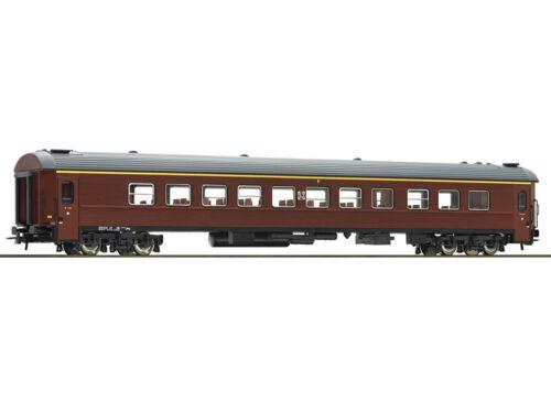 SJ H0 Roco 74512 Personenwagen Reisezugwagen 1.Kl