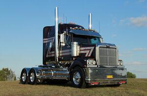western star truck 4700 4800 4900 5900 6900 series workshop service rh ebay com au Western Star 6900 Western Star 4900EX