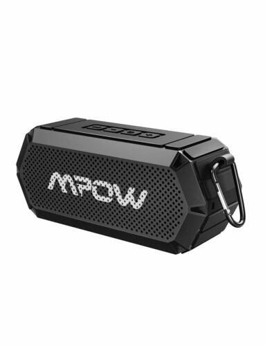 Mpow R3 Bluetooth speaker 12W altoparlante viaggio portatile Waterproof Music 20