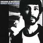 Number Seven Uptown by Swearing at Motorists (CD, Oct-2000, Secretly Canadian)