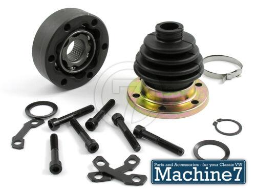 Classic VW Karmann Ghia /& Type-3 Driveshaft CV Constant Velocity Joint Kit IRS
