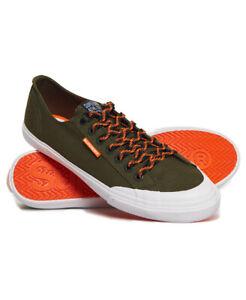 Superdry Niedrige Pro Hiker Sneaker
