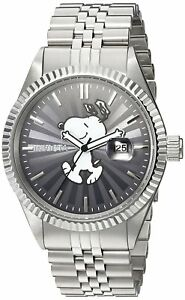 Invicta-24800-Character-Collection-Men-039-s-43mm-Stainless-Steel-Watch