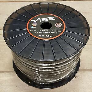 VIBE-FLATLINE-4-AWG-GROUND-CABLE-50m-ROLL-4-Gauge