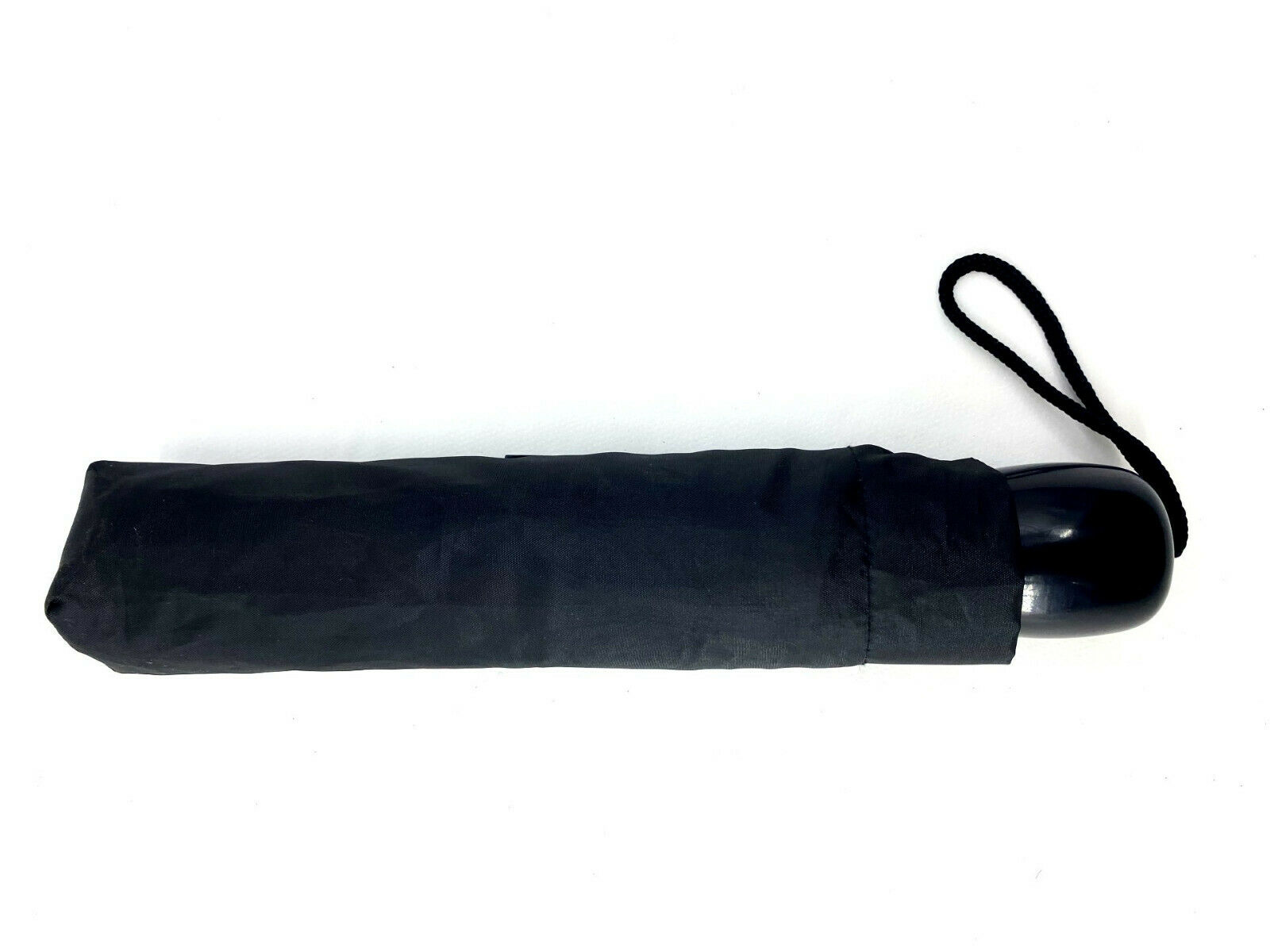 Pack of 2 mini Umbrella Telescopic Portable Black and many colours to choose
