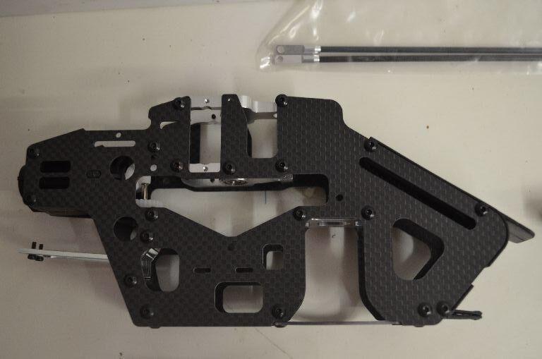 T  Rex 450 DFC Tt Kit  ordinare on-line