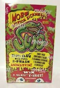 1995-SLUG-Magic-Motion-Pogs-36-pack-Factory-Sealed-Box-scare
