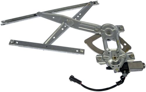 Power Window Motor and Regulator Assembly Rear Right Dorman 748-063