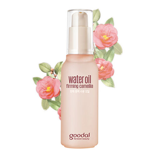 [goodal] Water Oil Firming Camellia 60ml