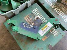 Greenlee 555 Conduit Bender Imc Roller 50263285