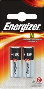 Energizer N Size E90 Lr1 Mn9100 Alkaline N Battery 1.5v Batteries Made In USA
